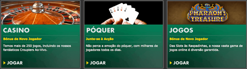 bet365 Casino bónus