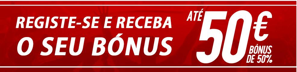 Betclic Código Promocional MAXIMOBONUS