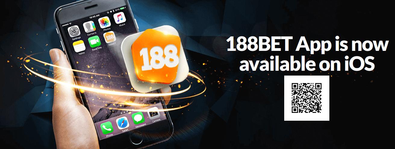 188bet app AppStore