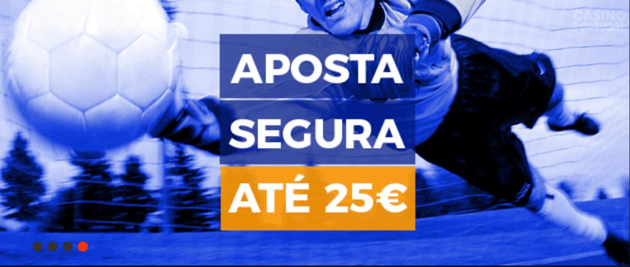 CasinoPortugal aposta segura