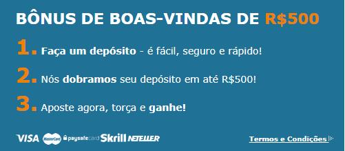 Rivalo Bônus