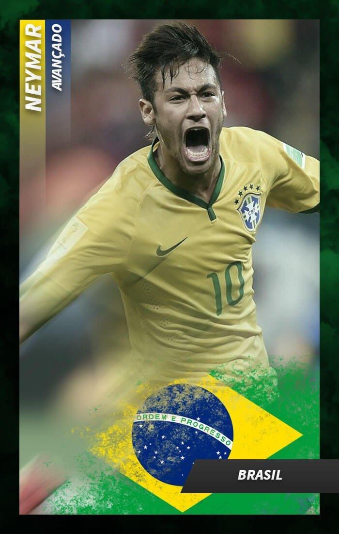 neymar jogador