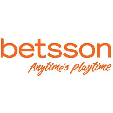 Betsson bônus 2019