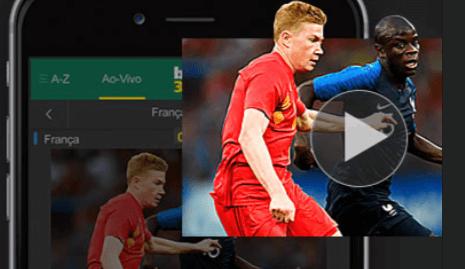 bet365 app: como jogar no mobile