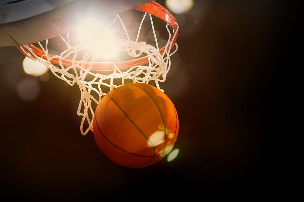 Apostando na NBA