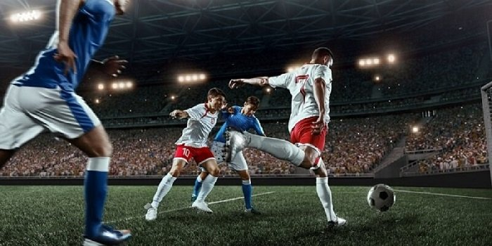 Apostas online futebol