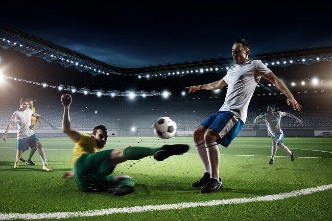 Copa América Gols