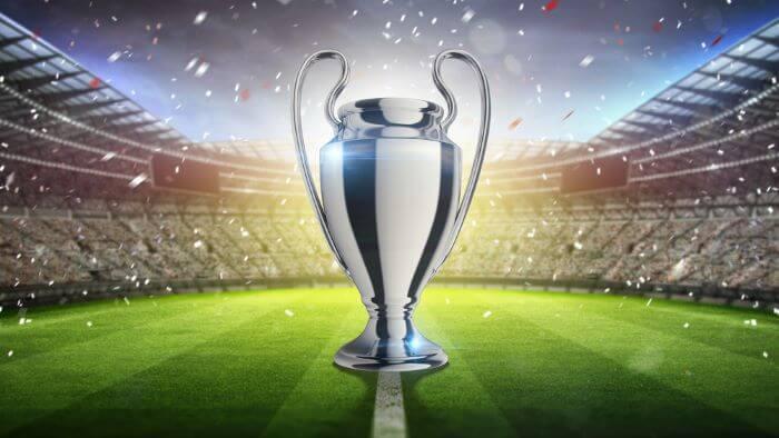 Aposta na Final Euro 2020
