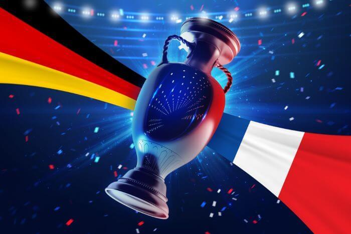 Euro 2020 Apostas