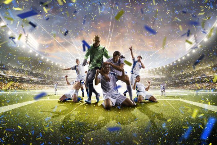 Prognósticos Eurocopa 2020