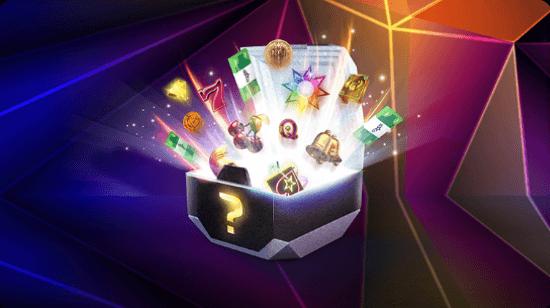 PokerStars Casino Bônus de Boas-vindas