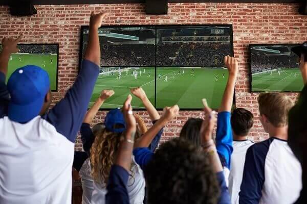 Copa América ao vivo
