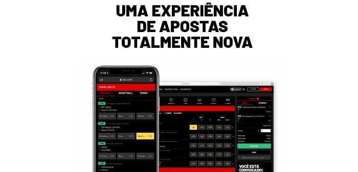App Mobile KTO