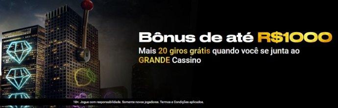 Bwin Casino Bônus