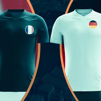 França x Alemanha odds dica, prognóstico e probabilidades – Euro 2020