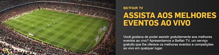 Betfair Libertadores Streaming