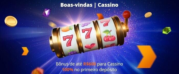 Betsson Bônus de Cassino